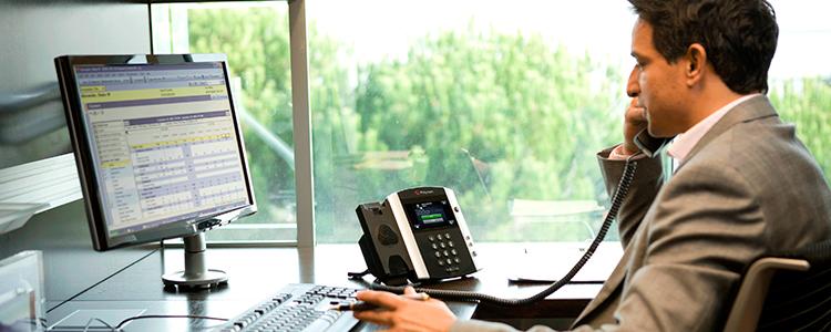 Телефон и интернет в офис